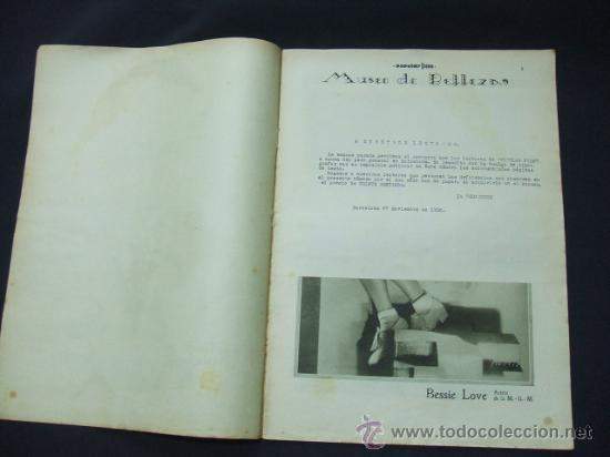 Cine: POPULAR FILM - 27 NOVIEMBRE 1930 - - Foto 2 - 22953238