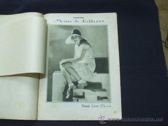 Cine: POPULAR FILM - 27 NOVIEMBRE 1930 - - Foto 3 - 22953238