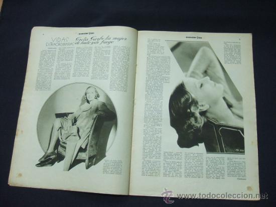 Cine: POPULAR FILM - 27 NOVIEMBRE 1930 - - Foto 4 - 22953238