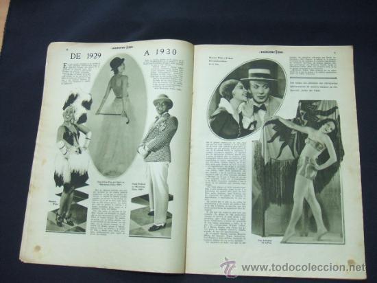 Cine: POPULAR FILM - 27 NOVIEMBRE 1930 - - Foto 5 - 22953238