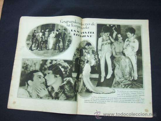 Cine: POPULAR FILM - 27 NOVIEMBRE 1930 - - Foto 6 - 22953238