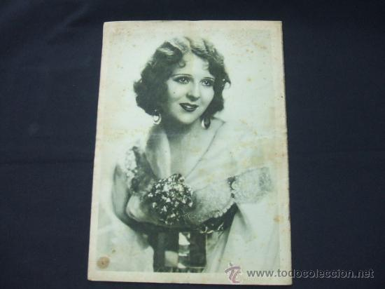 Cine: POPULAR FILM - 27 NOVIEMBRE 1930 - - Foto 8 - 22953238