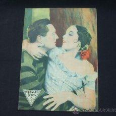 Cine: POPULAR FILM - AÑO V - NUMERO 227 - 18 DICIEMBRE 1930 - . Lote 22953811