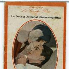 Cine: EL ESTUDIANTE, CON WILLIAM HAINES. NOVELILLA.. Lote 155056408