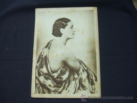 Cine: POPULAR FILM - Nº 233 - 29 ENERO 1931 - PORTADA, BILLIE DOVE - Foto 8 - 23174394
