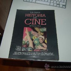 Cine: LA GRAN HISTORIA DEL CINE. TERENCI MOIX. CAPÍTULO 15. Lote 23129464