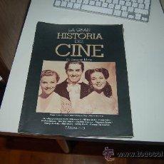 Cine: LA GRAN HISTORIA DEL CINE. TERENCI MOIX. CAPÍTULO 33. Lote 23129724
