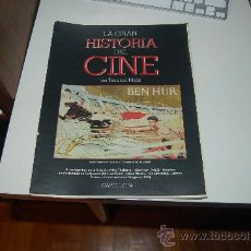 Cine: LA GRAN HISTORIA DEL CINE. TERENCI MOIX. CAPÍTULO 34. Lote 23129743