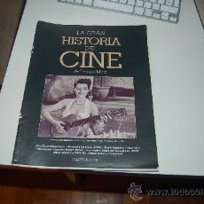 Cine: LA GRAN HISTORIA DEL CINE. TERENCI MOIX. CAPÍTULO 35. Lote 23129769