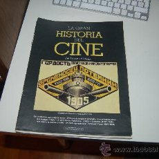 Cine: LA GRAN HISTORIA DEL CINE. TERENCI MOIX. CAPÍTULO 45. Lote 23129781