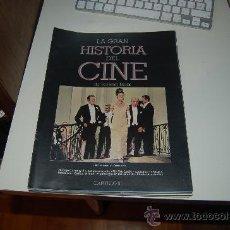 Cine: LA GRAN HISTORIA DEL CINE. TERENCI MOIX. CAPÍTULO 61. Lote 23129871