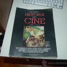Cine: LA GRAN HISTORIA DEL CINE. TERENCI MOIX. CAPÍTULO 5. Lote 23130494