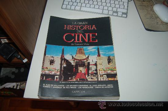 LA GRAN HISTORIA DEL CINE. TERENCI MOIX. CAPÍTULO 6 (Cine - Revistas - La Gran Historia del cine)