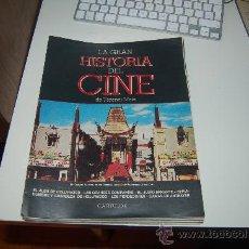 Cine: LA GRAN HISTORIA DEL CINE. TERENCI MOIX. CAPÍTULO 6. Lote 23130520