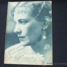 Cine: POPULAR FILM - Nº 173 - 21 NOVIEMBRE 1929 - . Lote 23173967