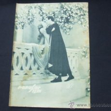Cine: POPULAR FILM - Nº 174 - 28 NOVIEMBRE 1929 - PORTADA, JOHN GILBERT Y NORMA SHEARER . Lote 23173978