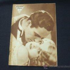 Cine: POPULAR FILM - Nº 203 - 19 JUNIO 1930 - . Lote 23174224