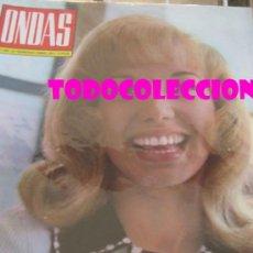Cine: KARINA EN LA REVISTA ONDAS. Lote 26630328