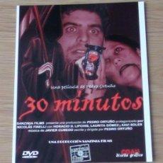 Cine: FOLLETO DE CINE. Lote 25962831