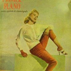 Cine: REVISTA PRIMER PLANO - JANET LEIGH, GRACE KELLY, PAQUITA RICO 1956 Nº811. Lote 24294260