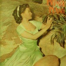 Cine: REVISTA PRIMER PLANO - YVONNE DE CARLO, BARBARA STANWYCK, MAURICE CHEVALIER, MANOLO CARACOL 1951 . Lote 24294283