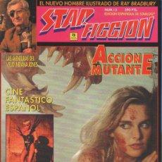 Cine: STAR FICCION 15 ZINCO. Lote 198861418
