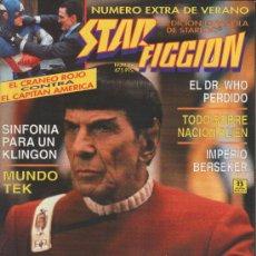 Cine: STAR FICCION 16 ZINCO. Lote 198861427