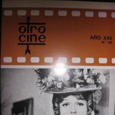 Cine: REVISTA OTRO CINE. AÑO XXII Nº 118. 1973. . Lote 25048858