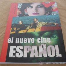 Cine: EL NUEVO CINE ESPAÑOL - JOSE LUIS LOPEZ GARCIA.. Lote 25135800