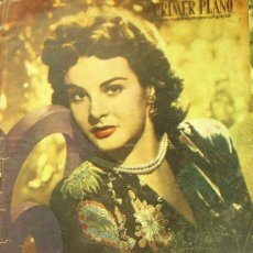 Cine: MAGAZINE PRIMER PLANO SPANISH MAGAZINE 1950 Nº511 SPAIN. Lote 25084678