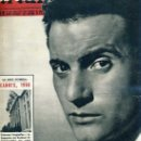 Cine: TRIUNFO Nº638 -7 MAY. 1958 PORTADA ARTURO FERNÁNDEZ. Lote 26918613