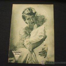 Cine: POPULAR FILM - AÑO V - Nº 209 - 31 JULIO 1930 - . Lote 25581350