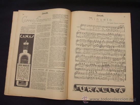 Cine: POPULAR FILM - AÑO IV - Nº 171 - 7 NOVIEMBRE 1929 - - Foto 9 - 25581447