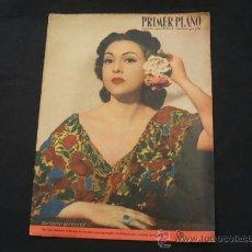 Cine: REVISTA PRIMER PLANO - PORTADA: AMPARITO RIVELLES - 1 OCTUBRE 1950 - Nº 520 - . Lote 25709064