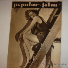 Cinema - REVISTA POPULAR FILM - 26324678