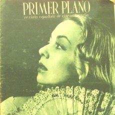 Cine: JOSITA HERNAN PRIMER PLANO SPANISH MAGAZINE 1944 Nº201 SPAIN. Lote 26390185