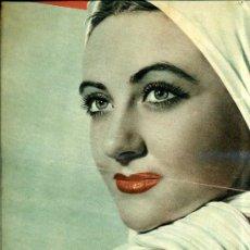 Cine: TRIUNFO Nº 292 - 19 SETIEMBRE 1951. Lote 26390227
