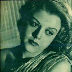 Cine: TRIUNFO Nº 172 - 1 JUNIO 1949. Lote 26390363