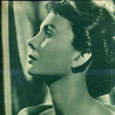 Cine: TRIUNFO Nº 165 - 16 ABRIL 1949 - NÚMERO EXTRAORDINARIO. Lote 26391379