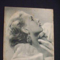 Cine: POPULAR FILM - Nº 317 - 8 SEPTIEMBRE 1932 - PORTADA, KAREN MORLEY - . Lote 26405838