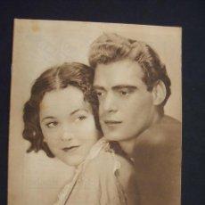 Cinéma: POPULAR FILM - Nº 299 - 5 MAYO 1932 - PORTADA, JOHNNY WEISSMULLER Y MAUREN O'SULLIVAN - . Lote 26410394