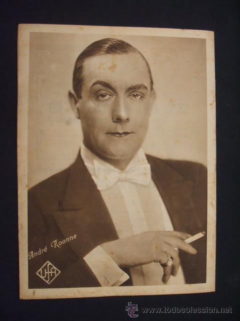 Cine: POPULAR FILM - Nº 299 - 5 MAYO 1932 - PORTADA, JOHNNY WEISSMULLER Y MAUREN OSULLIVAN - - Foto 17 - 26410394