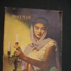 Cine: PRIMER PLANO - Nº 500 - 14 MAYO 1950 - PORTADA: ANOUK -. Lote 27329152