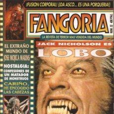 Cine: REVISTA DE CINE-FANGORIA NUM.32-SEPTIEMBRE 94. Lote 28152399