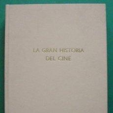 Cine: LA GRAN HISTORIA DEL CINE DE TERENCI MOIX. Lote 28214771