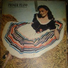 Cine: REVISTA PRIMER PLANO. Nº514. 1950 - OLGA ANDRE, MICHELE MORGAN, IDA LUPINO, LILI MARLEN. Lote 29035072