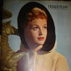 Cine: REVISTA PRIMER PLANO. Nº441. 1949 - MOIRA LISTER, GARY COOPER, GRETA, JANET GAYNOR, CANTINFLAS. Lote 29046438