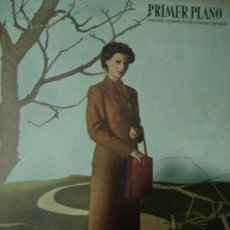Cine: REVISTA PRIMER PLANO. Nº451. 1949 - RONA ANDERSON, WILLIAM POWELL, MICHELE MORGAN, SPENCER TRACY. Lote 29046470