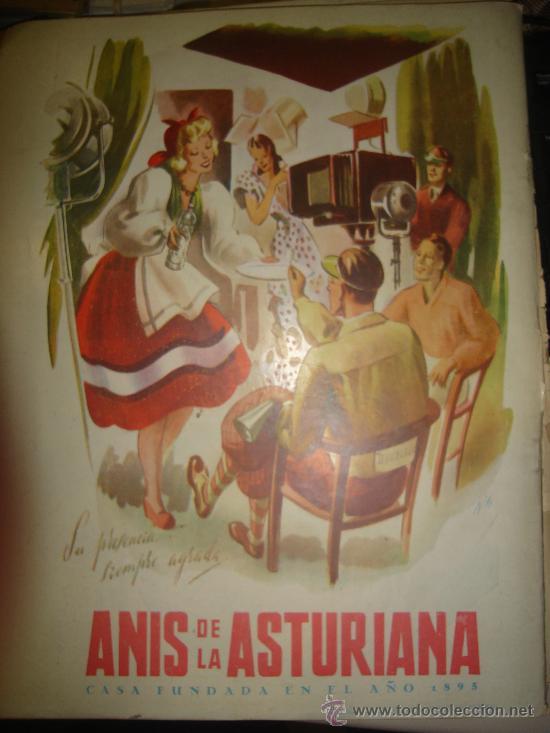 Cine: REVISTA PRIMER PLANO. Nº315. 1946 - NUMERO ESPECIAL. LINDA DARNELL, ALFRED HITCHCOCK,CINE CABALLISTA - Foto 2 - 29046228