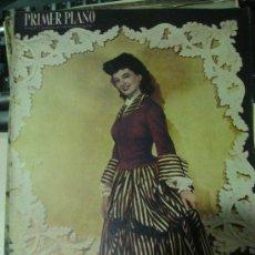 Cine: REVISTA PRIMER PLANO. Nº469. 1949 - MYRNA LOY,PAULETTE GODDARD,SONJA HENIE, ANNA MAGNANI, ROSSELLINI. Lote 29046570